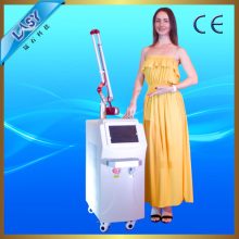 Pico médica Nd Yag tatuaje láser máquina de eliminación
