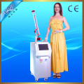 Latest Fractional CO2 Laser Skin Tightening Machine