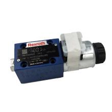 Rexroth 4WE-6Y 4WE6Y 4WE-6Y-62 série solenóide válvulas hidráulicas proporcionais de reversão 4WE6Y62 / EG24N9K4 / B10