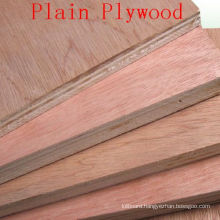 Wood Grain Veneer Plywood for Furniture