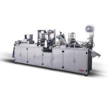 Aluminium / Kunststoff / Aluminium Blister Verpackungsmaschine