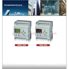Контроллер весоизмерительных ячеек лифта 920