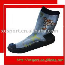 children socks shoes