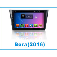 Android System Car DVD TV for Bora with Car DVD Player /Car Navigation