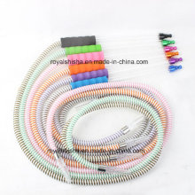 New Design Good Quality Soft Washable Hookah Shisha Hose