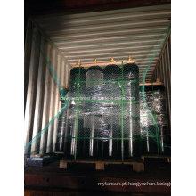 Pacote de Cilindros de Gás de Nitrogênio 68L