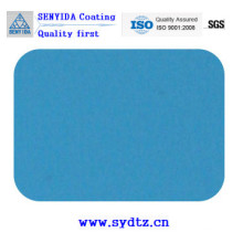 Powder Coating Paint of Matte Blue