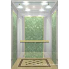 Fujilf-высокое качество пассажирский Лифт технологии из Японии Fjk-1612