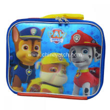 Customized Color Cooler Bag Lunch Bag