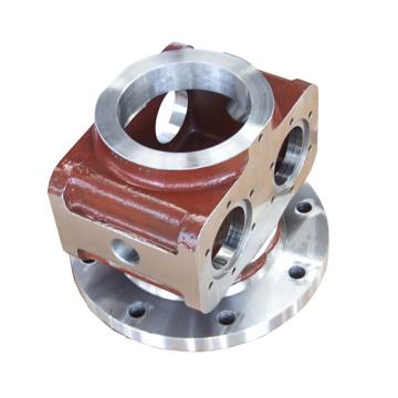 OEM Getriebe für Baumaschinen