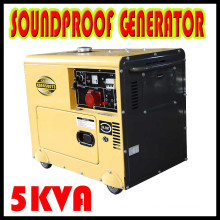 Super Good Quality Generator From Best Manufacturer KAIAO 2-10kw Generator!