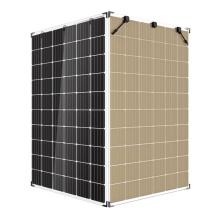 290W-310W painel solar mono de vidro duplo