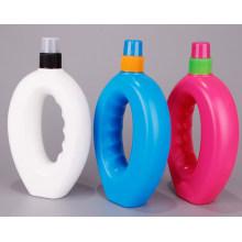 OEM Plastic PE Sport Water Bottle for Mountaineering Running