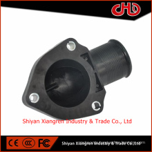 ISF Diesel Engine Parts Water Outlet Connector 5263134