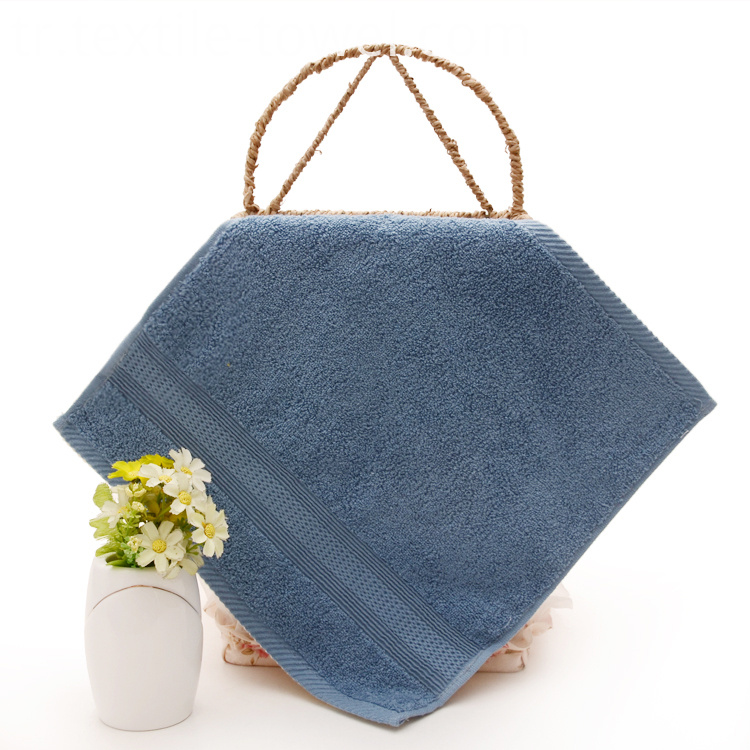 Cotton Towel Sets
