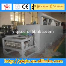 Máquina de secado Yam