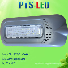 New 2017 High PF 60W Waterproof IP67 LED Street Light