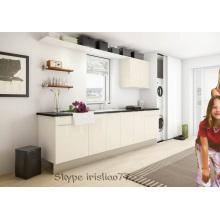 Feuchttür von Küchenschränken
