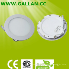 2016 New Products Ultra Thin 9W LED Panel Light Lamp