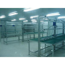 Rock Wool Pharmacy ISO 5 Clean Room System for Workshop / P