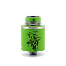 Если бы Hatter E-сигарета Atomizer для пара с цветом по выбору (ES-AT-088)