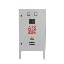 Cabinet de l'ATS YAT-630A, Cabinet automatique d'ATS