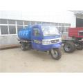 Мини трехколесный всасывающий грузовик на продажу