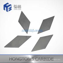 OEM Tungsten Carbide Brazed Tips