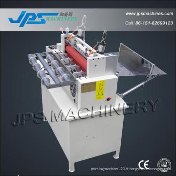 Jps-360c Tissu tissé industriel Sling Strap Cutter