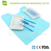 2014 best selling dental instrument Dental Oral Instruments Kit for dental use Mouth mirrors