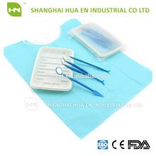 2014 best selling dental instrument Dental Oral Instruments Kit for dental use Mouth mirrors
