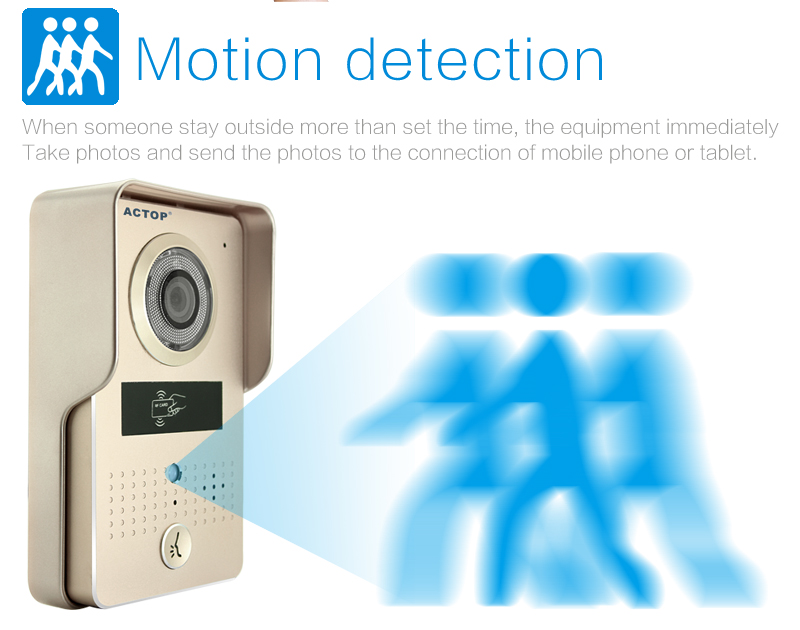 Smart Security Doorbell