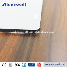Alcobond Verkleidung acp für billige Außenfarbe Metalldach