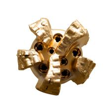 Vente chaude 8 1/2 pouces en acier corps PDC forets