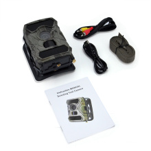 3.0C 12MP 1080P FHD Waterproof Infrared Deer Hunting trail scouting Camera