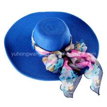 New Design Straw Hat, Summer Sports Baseball Cap