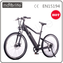 "MOTORLIFE/OEMChinese mountain 2017 the latest cheapest electric bike, 26"" fat tire 250w electric bicycle, electric mountain bike"