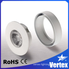 Ra93 Dimmable LED Cabinet Lights