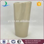 modern fine art craft vase for home decoration