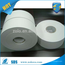 2015 hot sale Chinese Self adhesive tamper evident eggshell paper