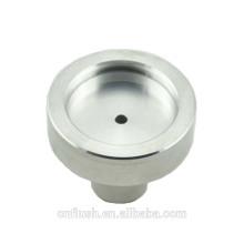 OEM aluminum parts cnc lathe aluminium turning