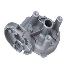 OEM CNC Milling/Turning Metal CNC Service Parts with Laser Cutting Aluminum Service Parts