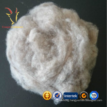 Raw Cashmere Wool Fiber Tops