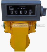 SM Series Positive Displacement Vane Meter