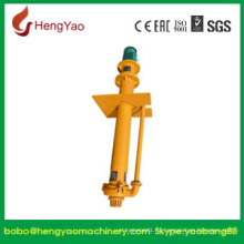China Sump Slurry Pump para la venta