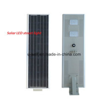 Solar Sidewalk Light Solar LED Street Light Garden Light 8-80W