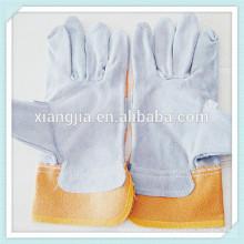 guantes de mano de protección personal de seguridad, guantes para equipos de trabajo industrial