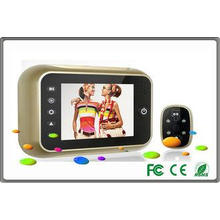 HD Touch Smart Home Alarm System