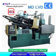Full-Auto Fast Hot Chamber Zinc Die Casting Machine with PLC