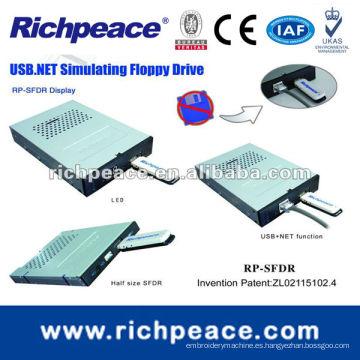 Unidad de disquete USB para G & L 8000-B